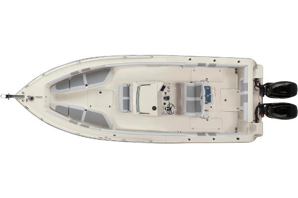 2020 Mako boat for sale, model of the boat is 284 CC & Image # 13 of 84