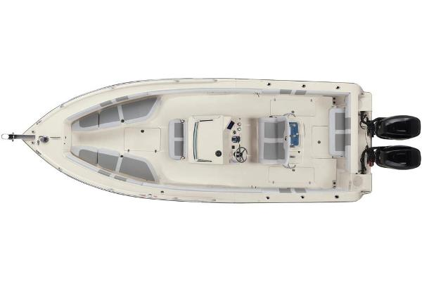 2020 Mako boat for sale, model of the boat is 284 CC & Image # 14 of 84