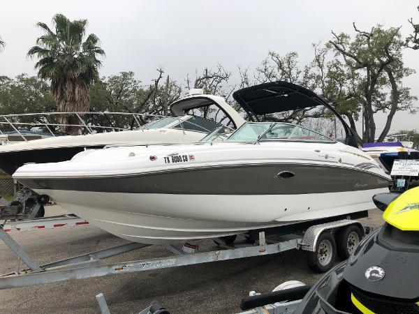 2014 Hurricane 2400