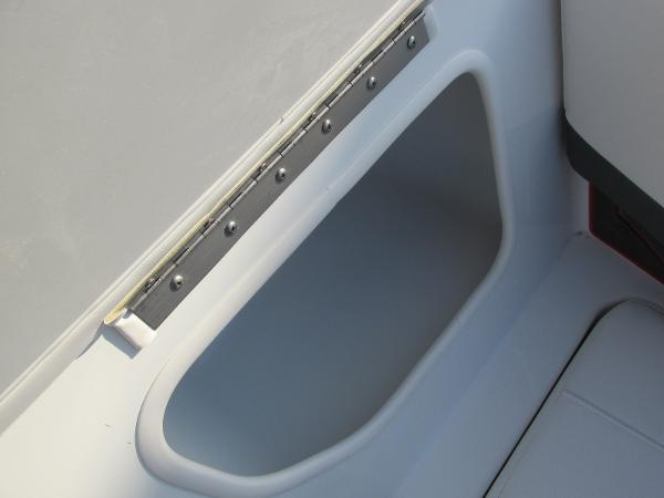 2021 Tahoe boat for sale, model of the boat is 210 S & Image # 16 of 40