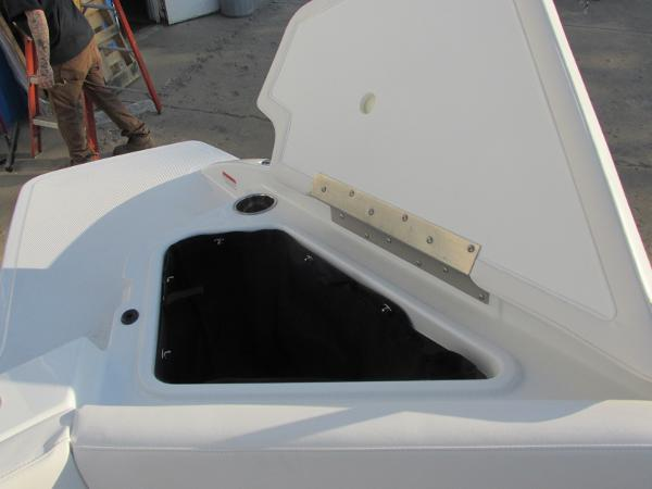 2021 Tahoe boat for sale, model of the boat is 210 S & Image # 27 of 40