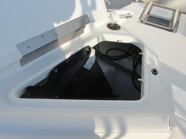 2021 Tahoe boat for sale, model of the boat is 210 S & Image # 29 of 40