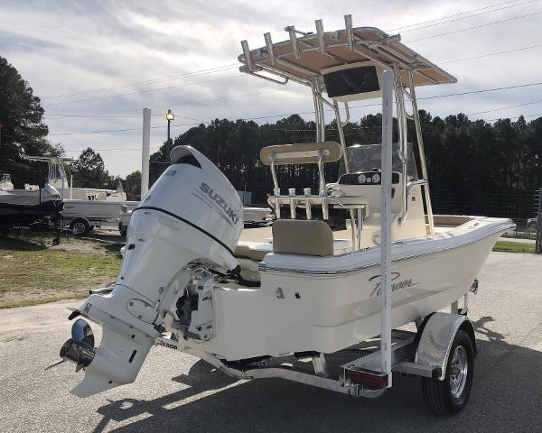 2021 Pioneer boat for sale, model of the boat is 180 Islander & Image # 3 of 24