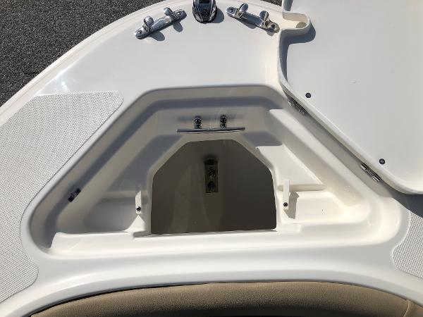 2021 Pioneer boat for sale, model of the boat is 180 Islander & Image # 12 of 24