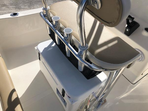 2021 Pioneer boat for sale, model of the boat is 180 Islander & Image # 20 of 24