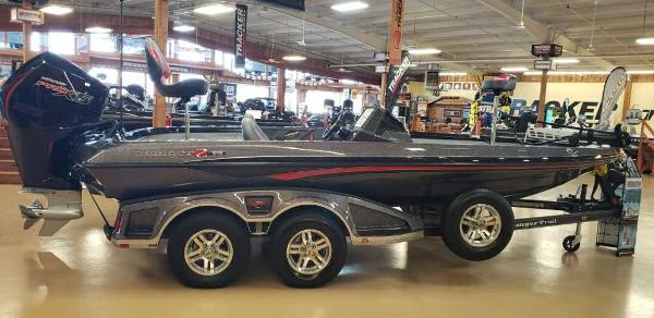 2020 Ranger Boats boat for sale, model of the boat is Z519 & Image # 2 of 20
