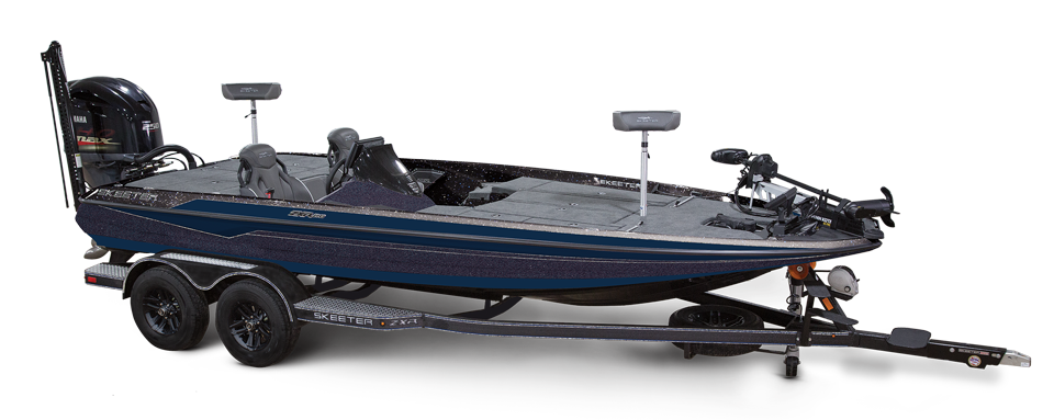 2021 SKEETER ZXR20 (On order, secure yours today!)