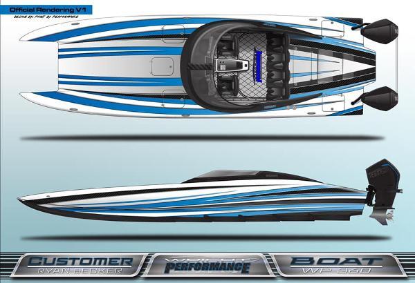 2021 Wright Performance WP360 thumbnail