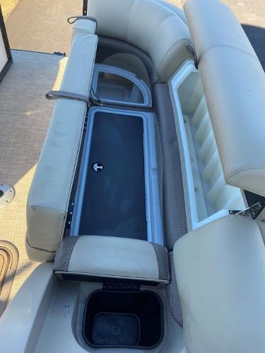 2021 Regency boat for sale, model of the boat is 230 DL3 & Image # 4 of 26