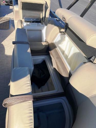 2021 Regency boat for sale, model of the boat is 230 DL3 & Image # 16 of 26