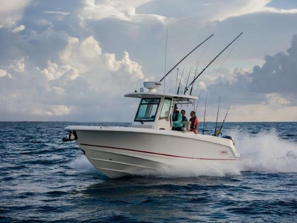 2021 Boston Whaler boat for sale, model of the boat is 280 Outrage & Image # 2 of 112
