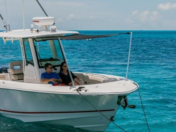 2021 Boston Whaler boat for sale, model of the boat is 280 Outrage & Image # 42 of 112