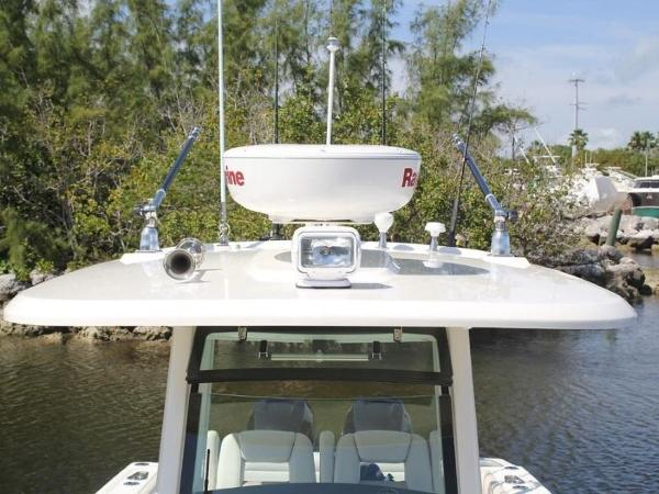 2021 Boston Whaler boat for sale, model of the boat is 280 Outrage & Image # 44 of 112
