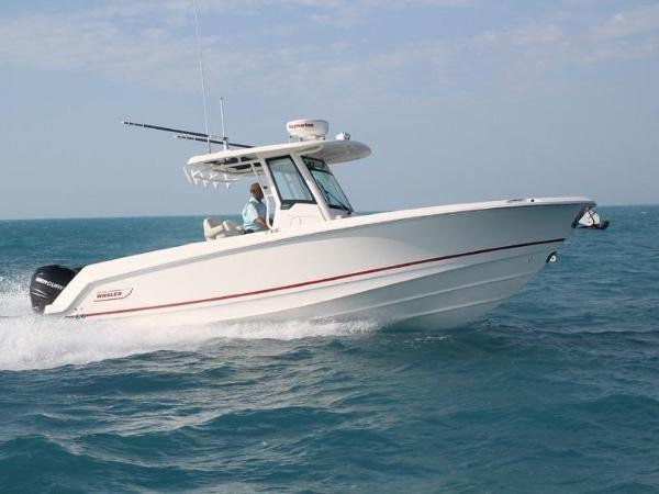 2021 Boston Whaler boat for sale, model of the boat is 280 Outrage & Image # 77 of 112