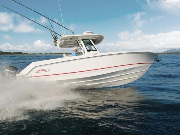 2021 Boston Whaler boat for sale, model of the boat is 280 Outrage & Image # 93 of 112
