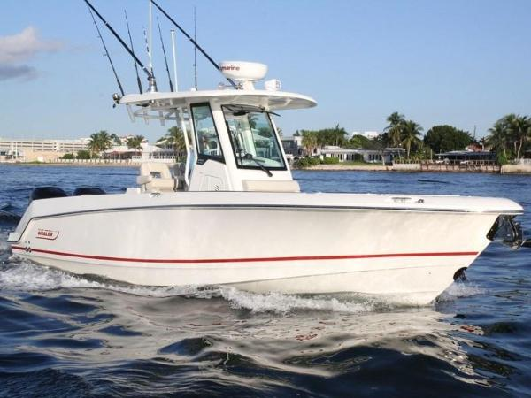 2021 Boston Whaler boat for sale, model of the boat is 280 Outrage & Image # 107 of 112