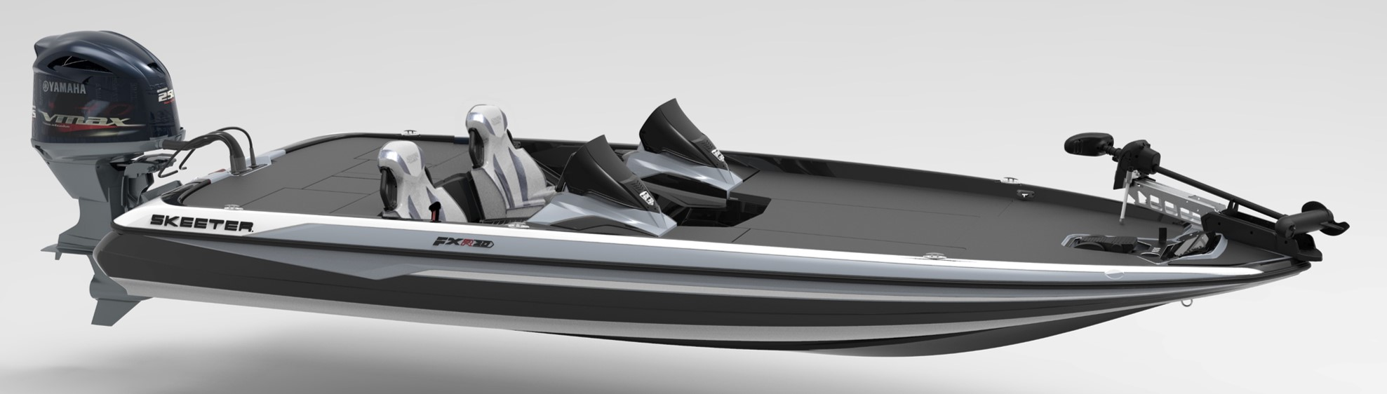 2021 SKEETER FXR20 Limited (On order, secure yours today!)