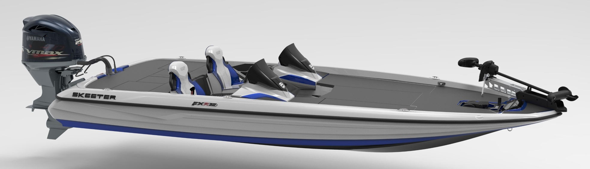 2021 SKEETER FXR21 Limited (On order, secure yours today!)