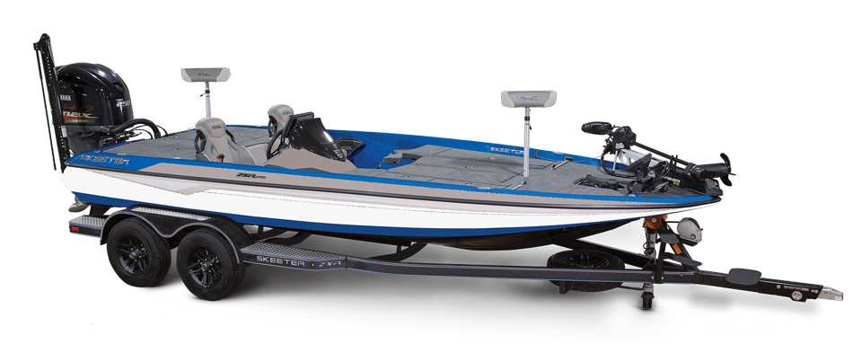 2021 SKEETER ZXR21 (On order, secure yours today!