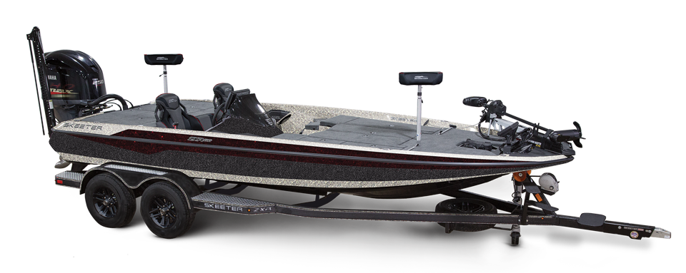 2021 SKEETER ZXR21 (On order, secure yours today!)