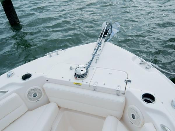 2021 Grady-White boat for sale, model of the boat is Freedom 255 & Image # 2 of 15
