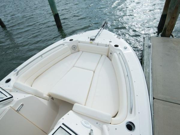 2021 Grady-White boat for sale, model of the boat is Freedom 255 & Image # 3 of 15