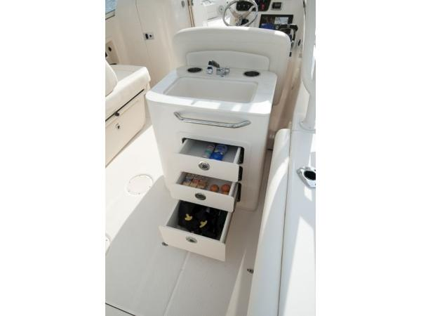 2021 Grady-White boat for sale, model of the boat is Freedom 255 & Image # 6 of 15