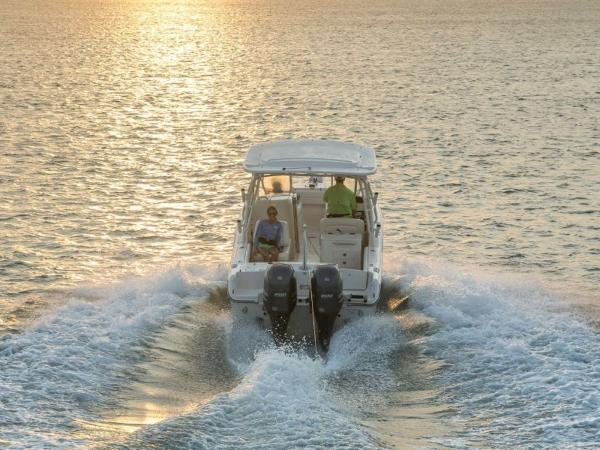 2021 Grady-White boat for sale, model of the boat is Freedom 255 & Image # 7 of 15