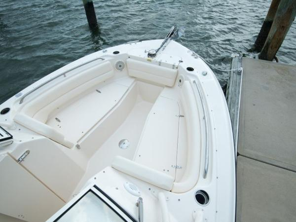 2021 Grady-White boat for sale, model of the boat is Freedom 255 & Image # 8 of 15