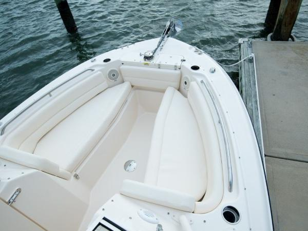 2021 Grady-White boat for sale, model of the boat is Freedom 255 & Image # 9 of 15