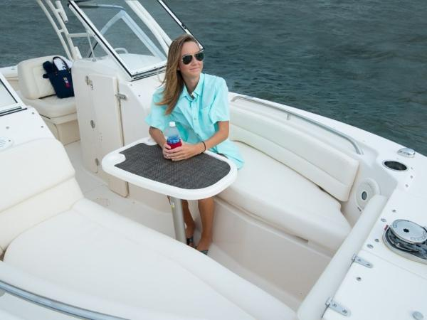 2021 Grady-White boat for sale, model of the boat is Freedom 255 & Image # 11 of 15