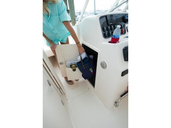 2021 Grady-White boat for sale, model of the boat is Freedom 255 & Image # 13 of 15