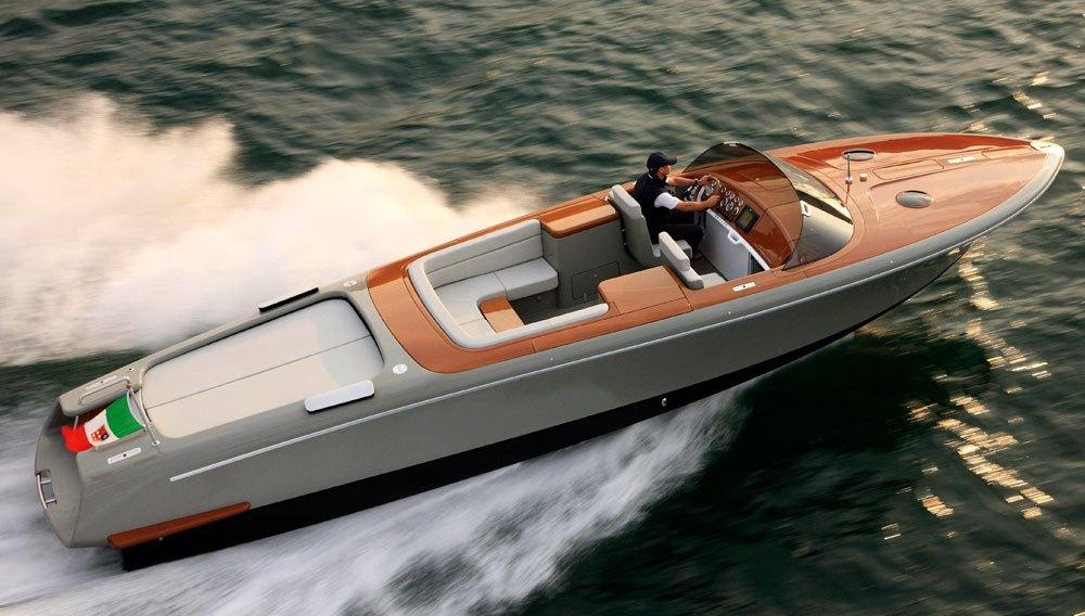 Riva Aquariva Marc Newson