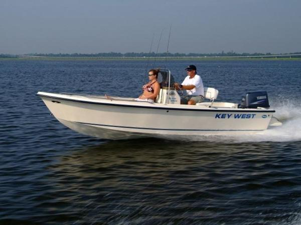 2021 Key West boat for sale, model of the boat is 1720CC & Image # 1 of 5