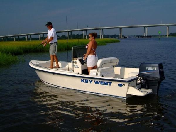 2021 Key West boat for sale, model of the boat is 1720CC & Image # 5 of 5