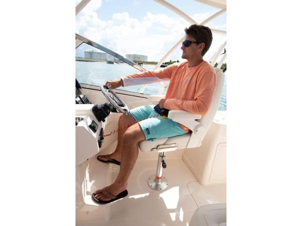 2021 Grady-White boat for sale, model of the boat is Freedom 275 & Image # 2 of 23