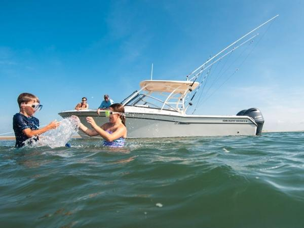 2021 Grady-White boat for sale, model of the boat is Freedom 275 & Image # 4 of 23