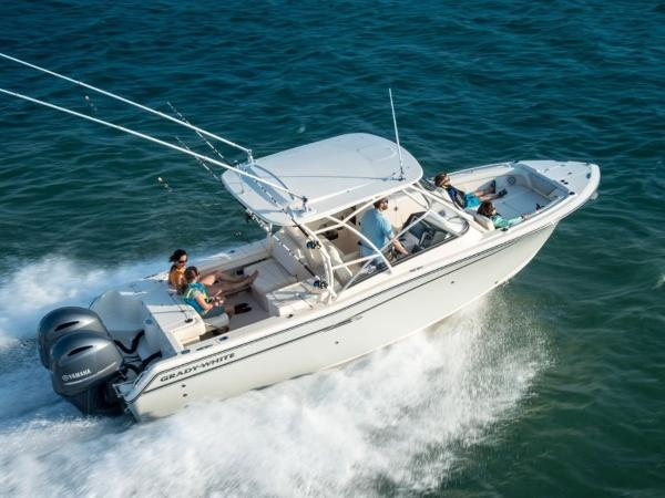 2021 Grady-White boat for sale, model of the boat is Freedom 275 & Image # 6 of 23