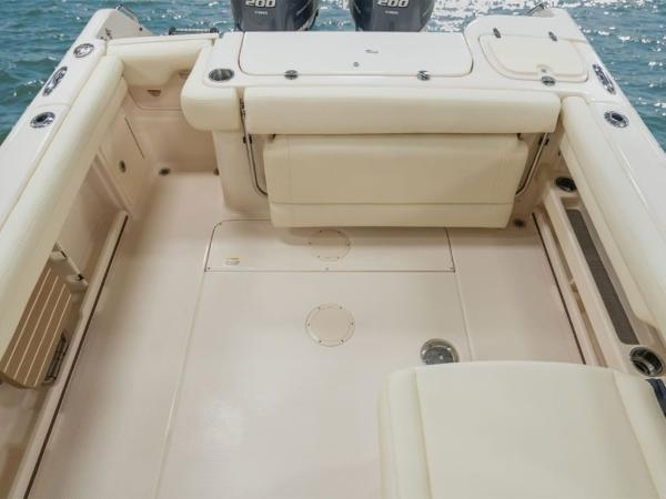 2021 Grady-White boat for sale, model of the boat is Freedom 275 & Image # 7 of 23