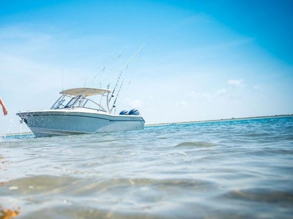 2021 Grady-White boat for sale, model of the boat is Freedom 275 & Image # 9 of 23