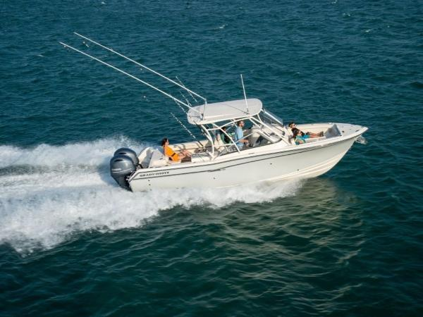 2021 Grady-White boat for sale, model of the boat is Freedom 275 & Image # 10 of 23