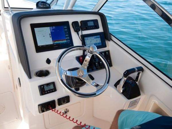 2021 Grady-White boat for sale, model of the boat is Freedom 275 & Image # 15 of 23