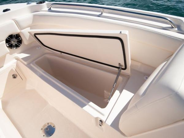 2021 Grady-White boat for sale, model of the boat is Freedom 275 & Image # 16 of 23