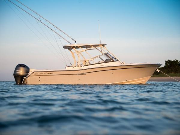 2021 Grady-White boat for sale, model of the boat is Freedom 275 & Image # 20 of 23
