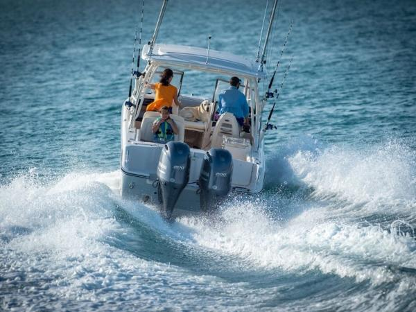 2021 Grady-White boat for sale, model of the boat is Freedom 275 & Image # 22 of 23