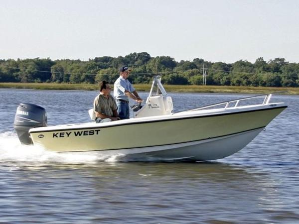 2021 Key West boat for sale, model of the boat is 176cc & Image # 1 of 2