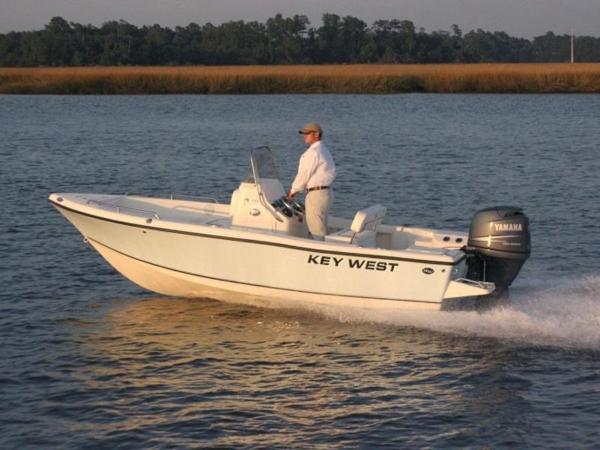 2021 Key West boat for sale, model of the boat is 176cc & Image # 2 of 2