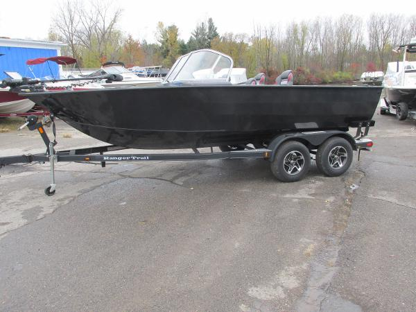2019 Ranger Boats boat for sale, model of the boat is VX1888 WT & Image # 1 of 11