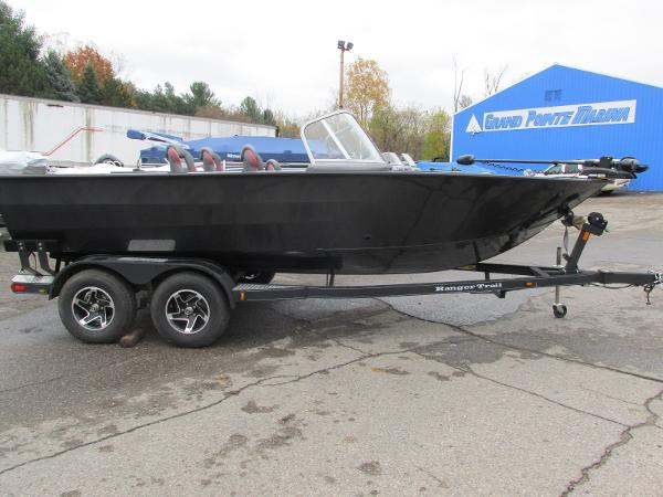 2019 Ranger Boats boat for sale, model of the boat is VX1888 WT & Image # 2 of 11
