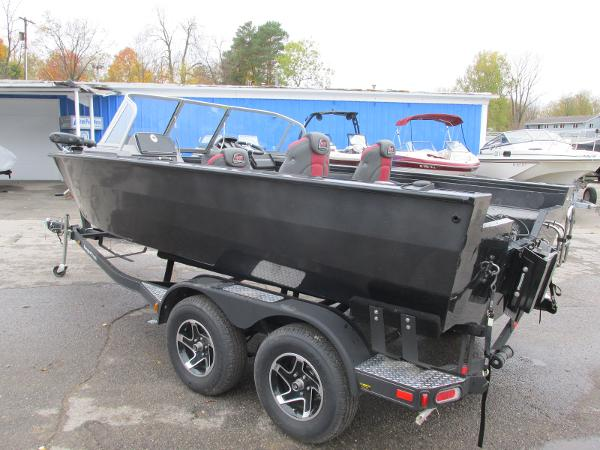 2019 Ranger Boats boat for sale, model of the boat is VX1888 WT & Image # 4 of 11